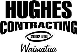 Hughes Contracting 2002 Ltd